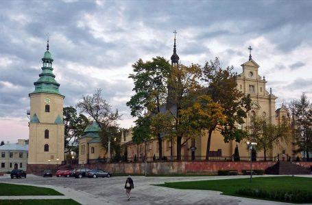 Atrakcje turystyczne Kielc. Co można zobaczyć?