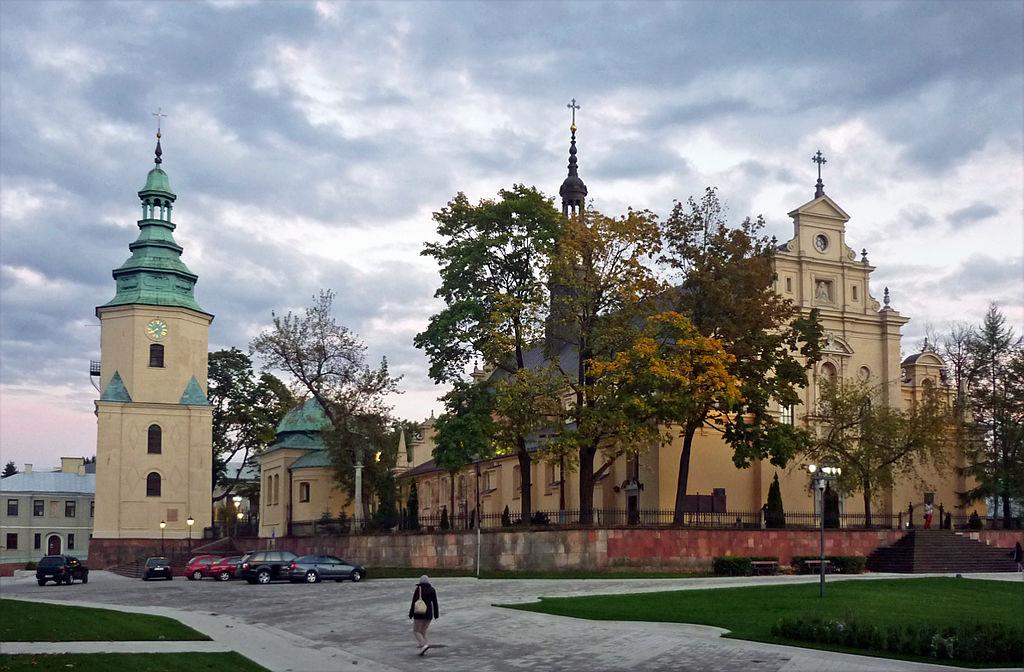 Ciekawostki o Kielcach - cego nie wiedziałes o tym miejscu?
