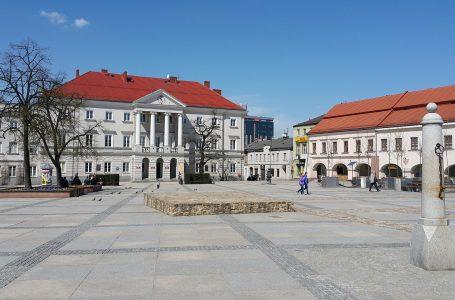 Ciekawostki o Kielcach. Czego nie wiedziałeś o mieście?