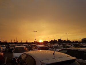 Płatna Strefa Parkowania w Kielcach powinna być większa