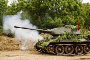 Wystawa Sił Zbrojnych to jedna z bardziej znanych imprez kieleckich