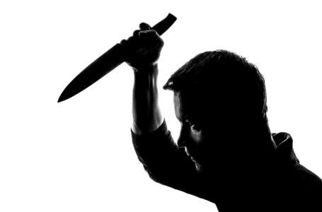 Zabójstwo w Ostrowie Świętokrzyskim. Podejrzany ujęty przez policję